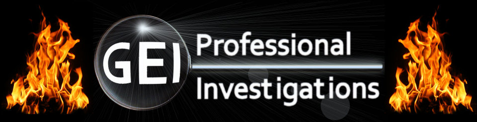 NY Fire Investigations - GEI Professional Investigations